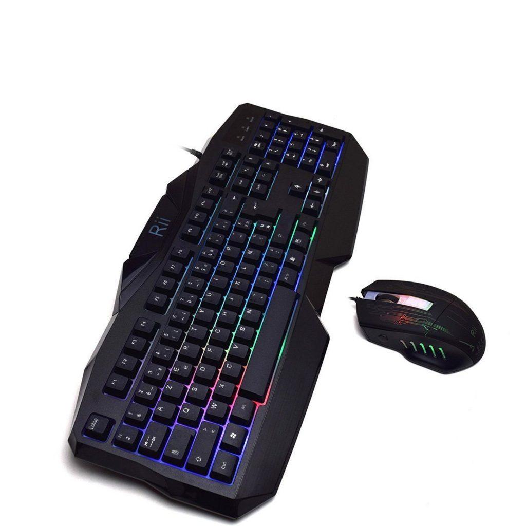 clavier gamer pas cher