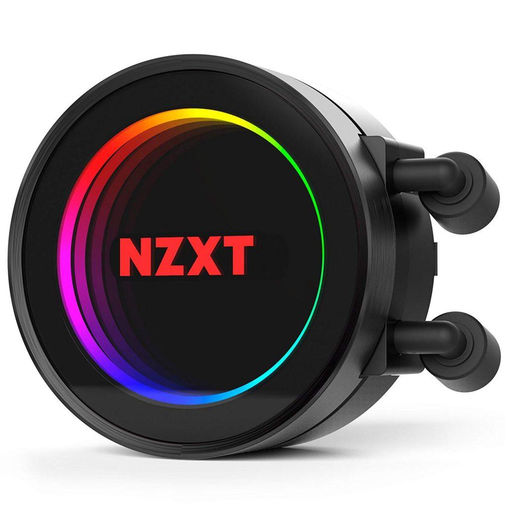 nzxt kraken x62 test